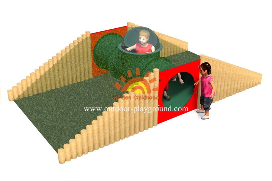 toddler tunnel park playground for sale