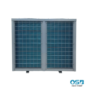 Energy Saving Air To Water Heat Pump Chiller