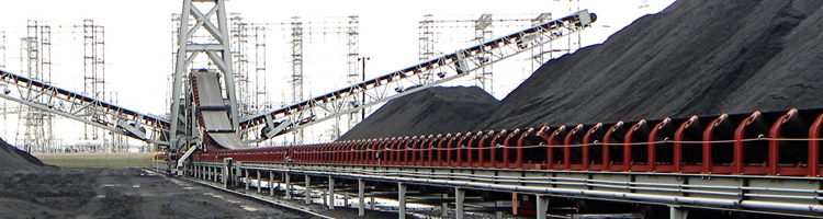 Coal Mining Belt Conveyor