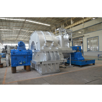 Power Plant Steam Turbine from QNP