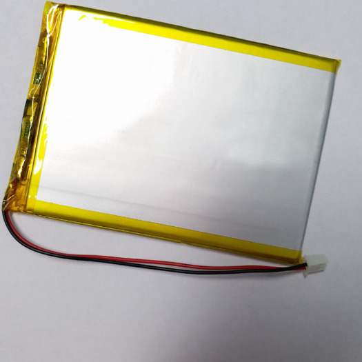 Lithium battery for mobile power learning machine