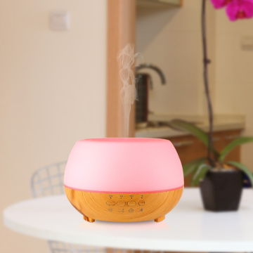 Bluetooth Aroma Essential Oil Ultrasonic Air Humidifier