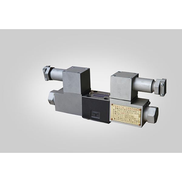 Hydraulic Explosion Proof Valve