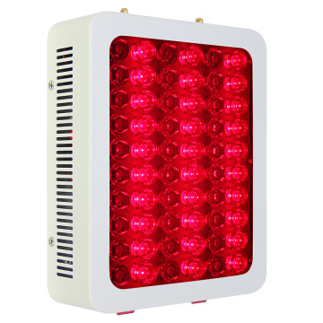 LED Red Light Therapy for sensitive skin care