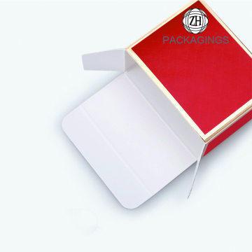 Mini Square Custom Printing Tea Box for Packaging