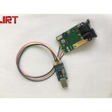 Laser Distance Beam Sensor with Bluetooth
