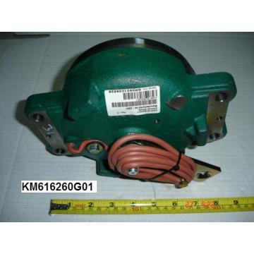 Brake Assembly for KONE MX06 Gearless Machine KM616260G01