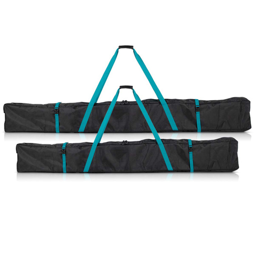 Padded Snowboard Ski Bag With Waterproof Fabric