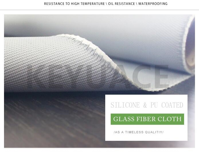 Fire Resistant Fiber Cloth