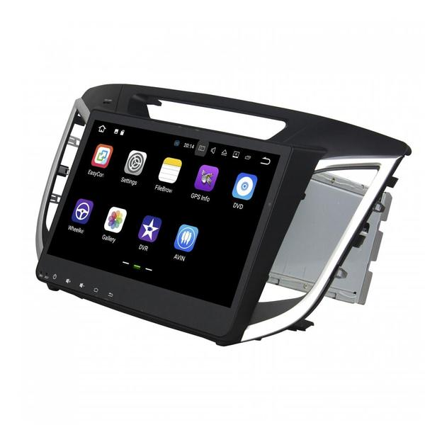 Hyundai IX25 2014-2015 car multimedia player