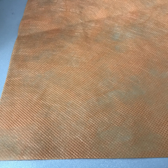 PET Printed Spunbonded Nonwoven Fabric