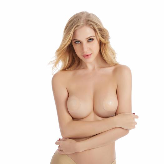 Nipple Cover Silicone Push-up Nipple Cover