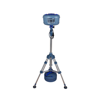 Explosion proof floor lamp