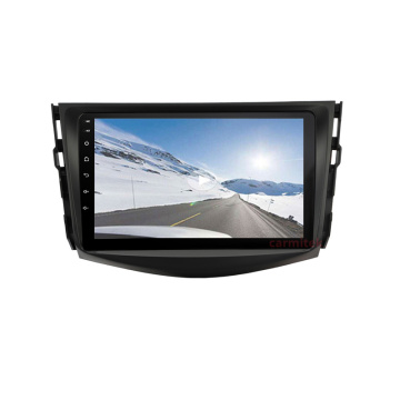Android dvb radio for Rav 4 2006-2012