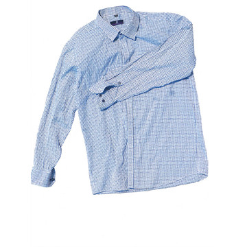 Used Male Long Sleeve Shirt