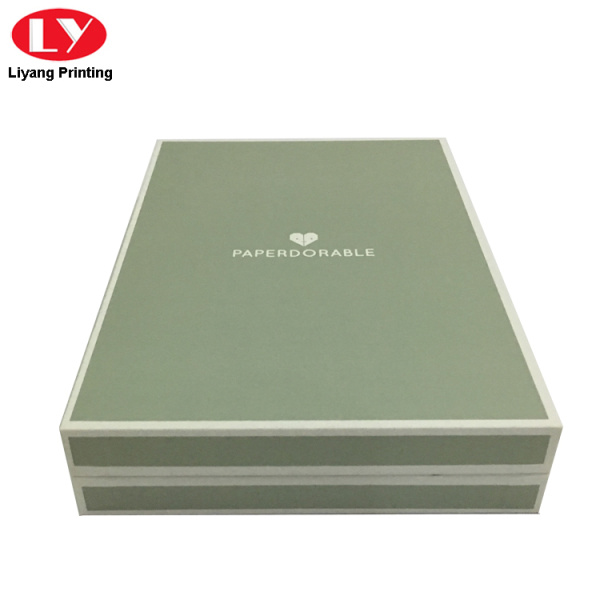 Custom Box Paper Packaging Gift Boxes Wholesale