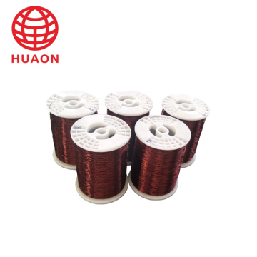 Enameled magnet copper wire