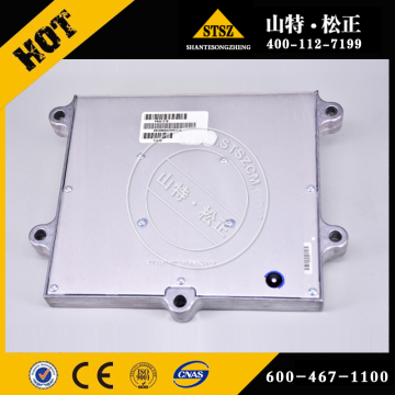 Controller for Komatsu excavator parts PC300-7 7835-26-2003