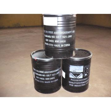 Ferric Chloride Anhydrous/ Ferric Trichloride Anhydrous