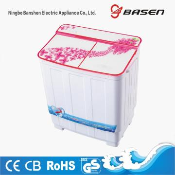 XPB38-8SB Semi Automatic 3.8KG Twin Tub Washing Machine