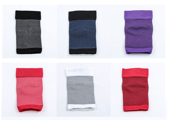 breathable ankle sleeve