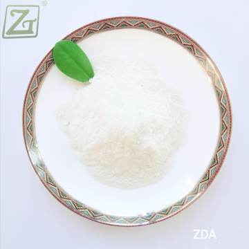 Hardness Enhancing Agent and Co-agent of Peroxide ZDA