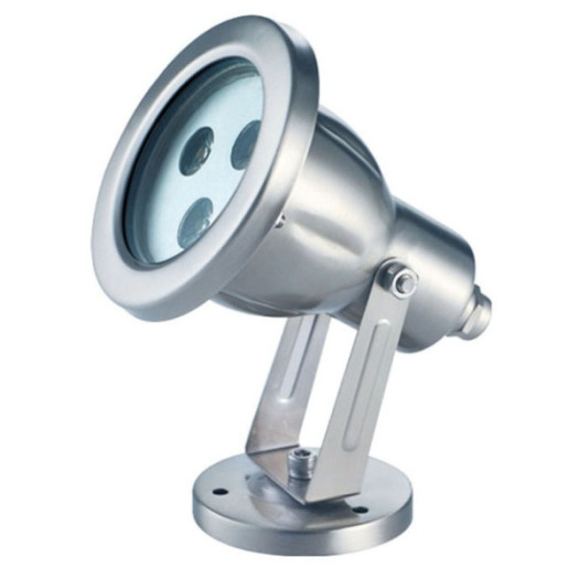 RGBW IP68 3W LED Underwater Light