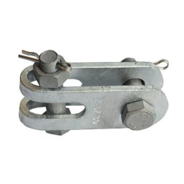 Z Clevise Link Fitting for Electrical Transmission Line