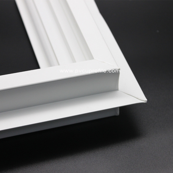 American PVC Profile for Plastic Window and Door