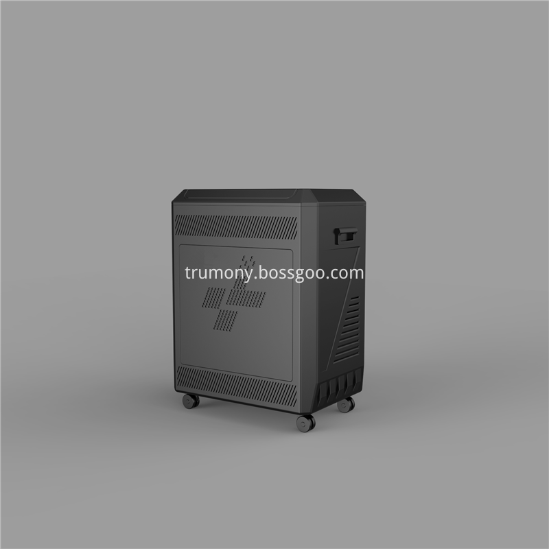 Aluminum Air Battery035