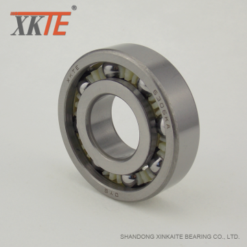 Unique PA Cage bearing for Salt Conveyor spare parts