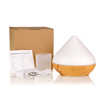Water Drop Essential Oil Aroma Diffuser Bluetooth