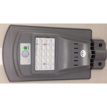 LED Solar Street Light 20W Waterproof Integrated