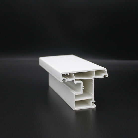 Casement uPVC Profiles For Pvc Windows And Doors