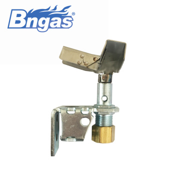 commercial ignition gas pilot burner