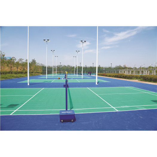 ITF Approved Tennis Court Tiles