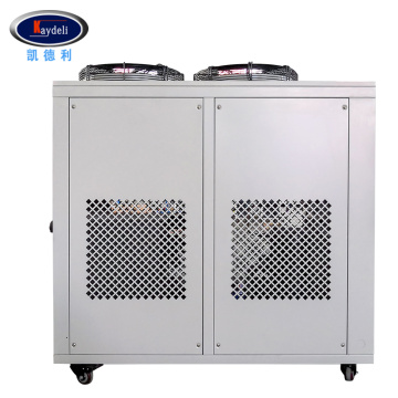50 ton air cooled chiller price