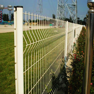 Home garden building wire mesh fencing