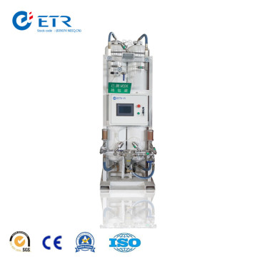 Factory Price for Hospital o2 Cylinder Filling Plant