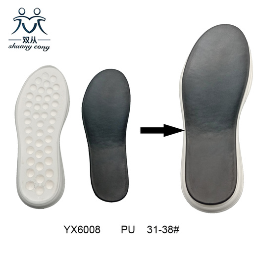 PU Out sole for Kids Sandals and slippers