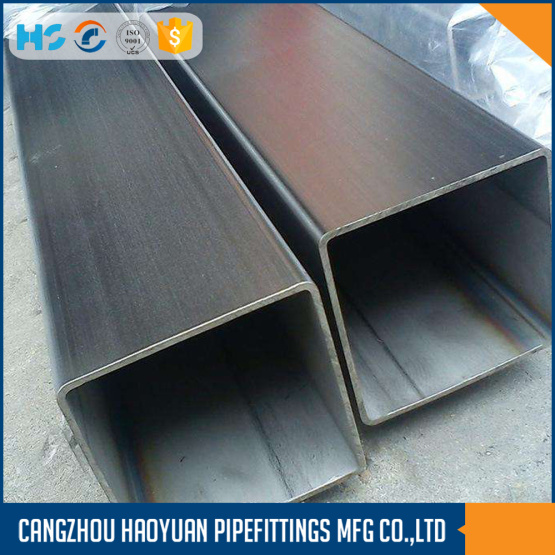 Stainless Steel 316L Rectangular Hollow Section Pipe