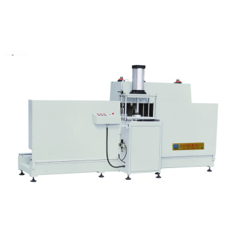 Aluminum Profile Tenon Milling Machinery