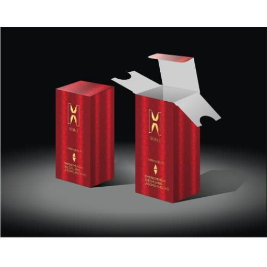 water-based aluminized laminating glue for high grade box