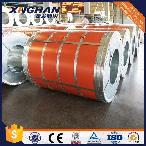 PPGI Coil Color Coated Steel Coil