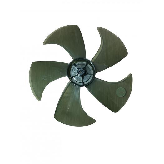 Plastic Fan Blade Injection Moulds