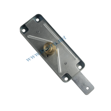 642D roller shutter garage door lock