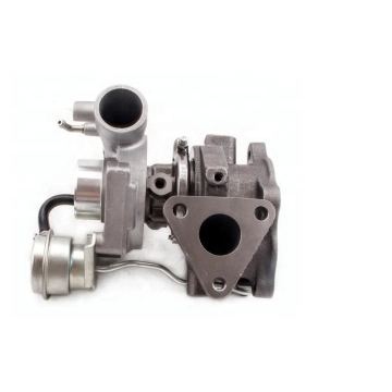 Turbine Turbocharger Turbo For Passenger Car Supercharger