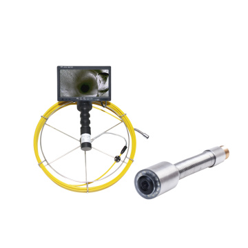 Borehole Camera for Tube Wells Inspection Service