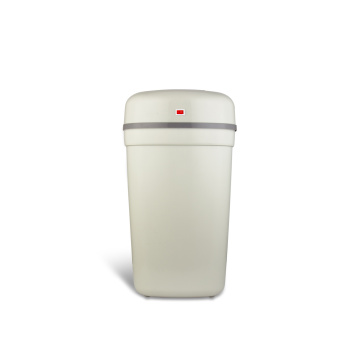 20L Plastic Garbage Can Elektric Trash Can for Kitchen