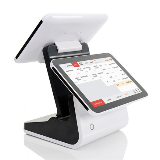 Android Tablet Pos System Touch Screen Payment Terminal